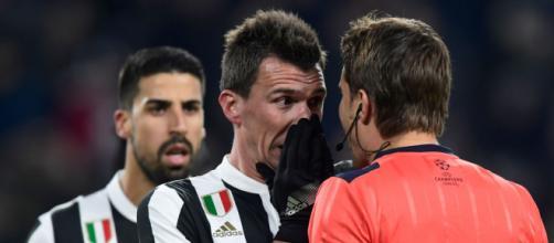 Calciomercato Juventus: Mandzukic e Khedira verso la Premier League.