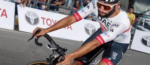 Fernando Gaviria, una delle stelle del Giro di Polonia