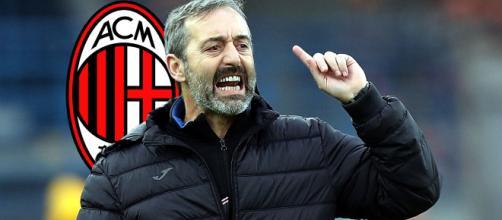 Giampaolo, nuovo allenatore del Milan