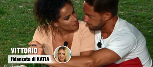 Gossip Temptation Island: Vittorio e Vanessa continuano a frequentarsi
