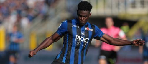 L'Inter punta Duvan Zapata per l'attacco