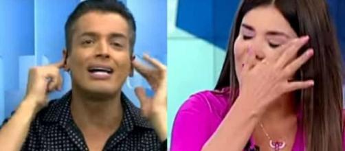 Mara Maravilha substituirá Leo Dias no 'Fofocalizando'. (Arquivo Blasting News)