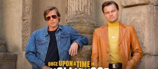'Once Upon A Time in Hollywood' has left moviegoers with several unanswered questions. [Image Credit] Sony/YouTube