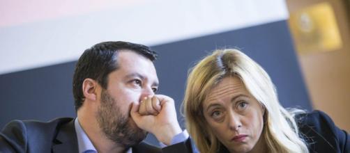 Sondaggio Winpoll: Lega e Fratelli D'Italia avrebbero la maggioranza assoluta con il 46,3%