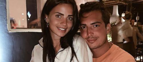 Uomini e Donne: Oscar e Eleonora in crisi per uno scambio di sms tra lei e Luca Daffrè (RUMORS).
