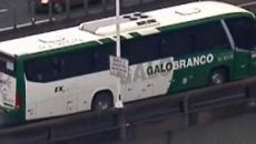 Sequestrador de ônibus é morto por atirador de elite no Rio