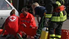 Tragedia in Calabria, 30enne precipita da un balcone e muore a Parghelia