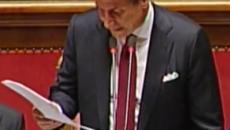 Crisi di Governo, Conte si dimette e sferza il ministro dell'Interno: consultazioni