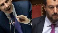 Crisi: Conte si dimette e attacca duramente Salvini