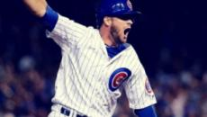 Chicago Cubs demote David Bote in anticipation of adding Steve Cishek back to the mix