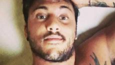 La segnalazione di Deianira Marzano: Giulio Raselli sarebbe stato pizzicato con una ragazza