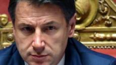 Conte distrugge Salvini 'irresponsabile ed incosciente' e stacca la spina al governo