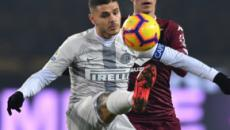 Inter: Icardi sarebbe pronto a restare e ad indossare la maglia numero 7