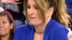 Sálvame: Laura Fa confiesa entre lágrimas que tuvo cáncer de tiroides