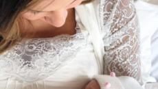 Filha de Claudia Leitte nasce nos Estados Unidos