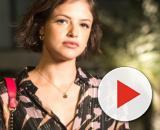 Josiane recebe revés da família do amante. (Reprodução/TV Globo)