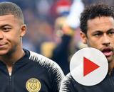 Mercato PSG : le Real Madrid 'lance son plan' Mbappé 2020