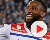 Moussa Dembele est en forme pour la reprise
