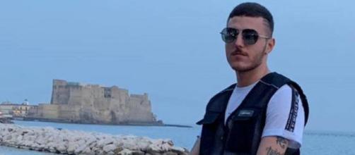 Antonio Borrelli, giovane napoletano di 22 anni morto in Grecia per un malore in mare