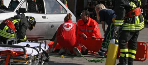 Calabria, 30enne cade da un balcone e muore. (foto di repertorio)