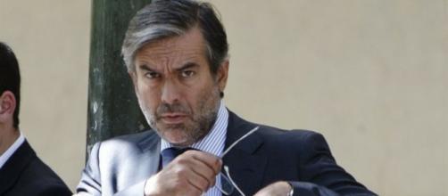 Enrique López da el último paso para iniciar una nueva etapa en la política