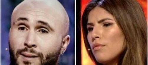Kiko Rivera e Isa Pantoja (Chabelita): la vergonzosa imagen de dos ... - vivafutbol.es