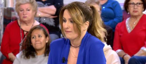 Laura Fa revela que tuvo cáncer de tiroides.