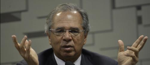Lava Jato ignorou repasses feitos por Paulo Guedes para empresa suspeita. (Arquivo Blasting News)