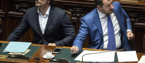 """Open Arms, l'ultima sparata di Toninelli: """"L'Ue ci volta le spalle ... - ilgiornale.it"""