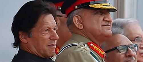 Pakistan's powerful army chief gets three more years at top (Photo Credit: BBC/Youtube screencap)