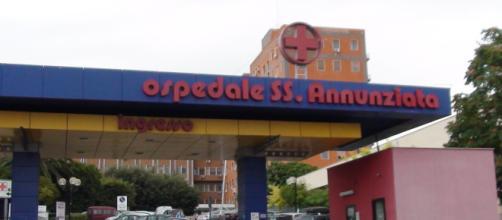 Taranto: salvato da un aneurisma con un delicatissimo intervento di embolizzazione