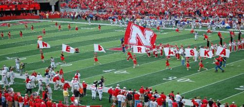 The Huskers are looking good for Marvin Scott III [Image via Kiley/Wikimedia Commons]