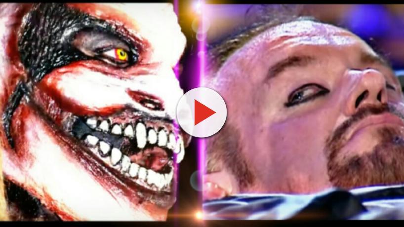 WWE news: Undertaker's return, Bray Wyatt attacks a legend, New Tag Team champions