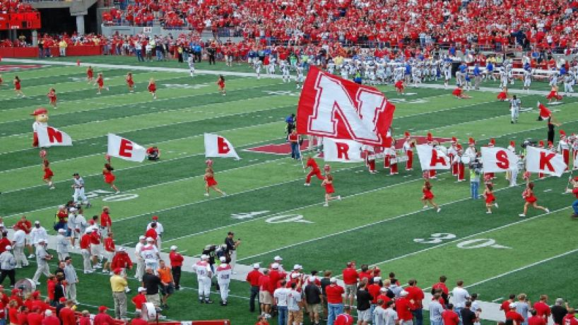 Nebraska football appears to be front runner for Florida running back Marvin Scott III