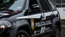 Adolescente ataca escola com machadinha e atinge vários alunos em Charqueadas (RS)