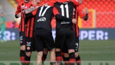 Risultati Coppa Italia Serie D: Brindisi-Foggia 0-1, Milano City-Arconatese 1-2