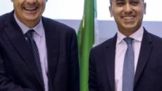 Crisi di governo: PD e M5S al lavoro per costituire una nuova maggioranza