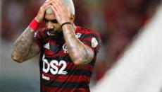Sem Gabigol, Flamengo encara Inter pelas quartas da Copa Libertadores