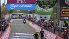 Giro d'Italia 2020, lo sterrato dell'Etna e lo Stelvio tra i possibili punti chiave