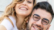 Lorenzo Riccardi, ex U&D, smentisce la dolce attesa di Claudia e sul GF Vip: 'Si vedrà'