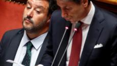 Roberto Saviano attacca Conte: 'Ha sottoscritto immonde porcate'