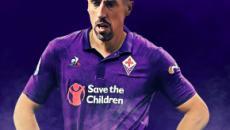 Franck Ribéry : son choix pour la Fiorentina en 5 points