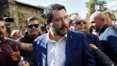Morra contro Salvini: ostentare il Rosario in Calabria è un messaggio alla 'ndrangheta