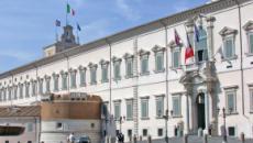 Consultazioni Quirinale, Emma Bonino: 'Serve un governo del fare e del disfare'