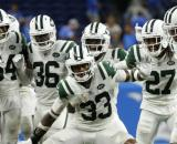 After dominant opener, Jets' defense aims to 'step it up.' [Image Source: Keith Allison/Flickr]
