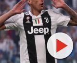 Il croato Mario Mandzukic resta tra i principali indiziati a lasciare la Juventus