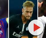 Mercato PSG : Ronaldo 'veut voler' Neymar à Messi