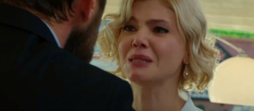 Bitter Sweet, spoiler episodi 57 e 58: Demet minaccia di lasciare Hakan