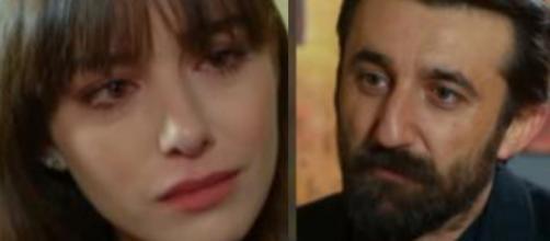 Bitter Sweet, trame: Hakan ricatta Nazli affinché metta fine alle nozze con l'Aslan