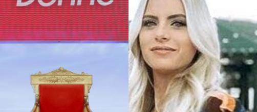 Erica Talco potrebbe essere la nuova tronista di Uomini e Donne.